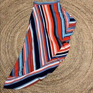 Align Lulu's maxi skirt